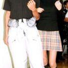 安室奈美恵のドコモCMの曲名は?小室哲哉で渋谷のアムラー衣装が懐かしい!